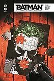Batman Rebirth, Tome 4 - La guerre des rires et des énigmes