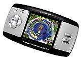 Lexibook JL2370 - LCD-Spielkonsole mit 120 Spiele und TV-Anschluss - 16 Bit Grafiktechnologie