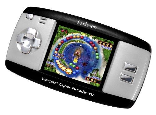 Lexibook LCDSpielkonsole 120 Spiele