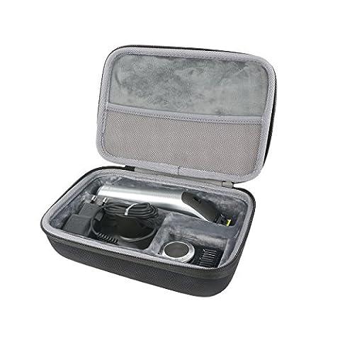 für Philips Oneblade Pro Hybrid Trimmen Rasieren Präzisionskamm Hart Taschen