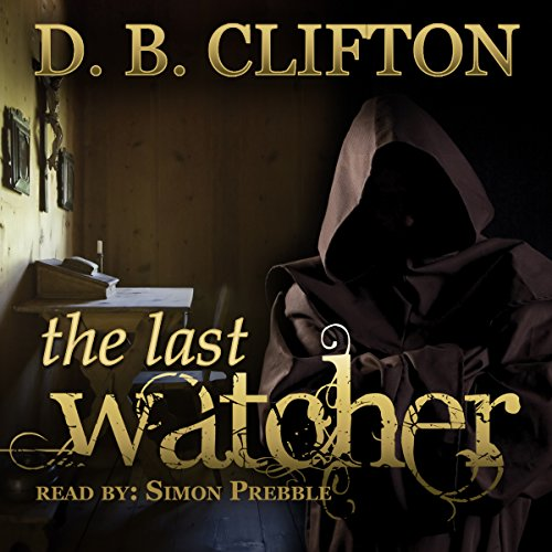 The Last Watcher  Audiolibri