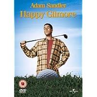 Happy Gilmore [DVD] [1996] by Adam Sandler