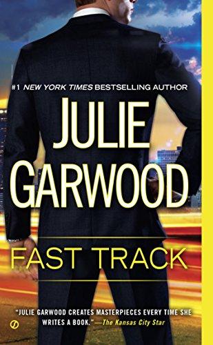 Fast Track (Buchanan / Renard / MacKenna Book 12) (English Edition)