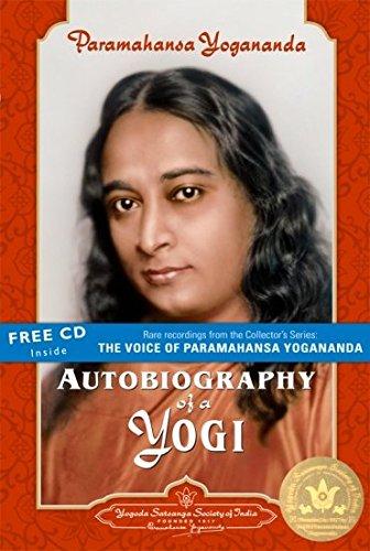 Autobiography of a Yogi por Yogananda Paramahamsa