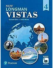 New Longman Vistas |Social Studies Class 4 | CBSE & State Boards