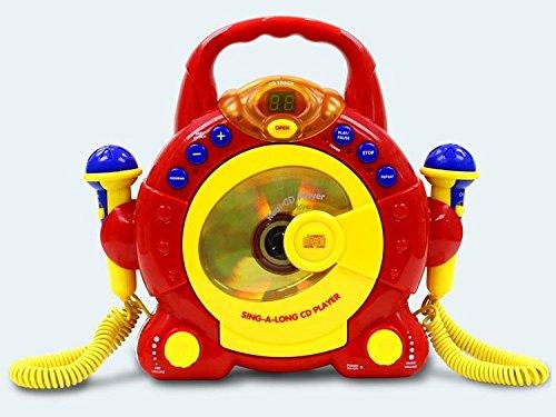 Concerto 715502 Kinder CD-Player