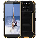 Best Rugged Smartphone - Blackview BV9500 Rugged Smartphone, 10000mAh Batteria, Octa-core 2.5Ghz Review