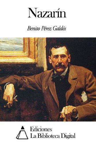 Nazarín (Spanish Edition)