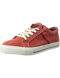 Brax Herren Marcello Low Sneaker Top