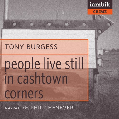 People Still Live in Cashtown Corners  Audiolibri