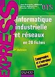 Informatique industrielle et réseaux - SUP