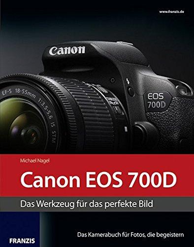 Preisvergleich Produktbild Kamerabuch Canon EOS 700D