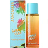Lancaster Summer Splash Women Eau de Toilette Spray 100ml, 1er Pack (1 x 100 ml)