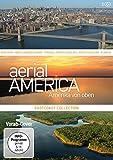 Aerial America (Amerika von oben) - Eastcoast Collection [2 DVDs]