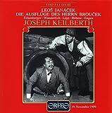 Les Voyages De M. Broucek [Import allemand]