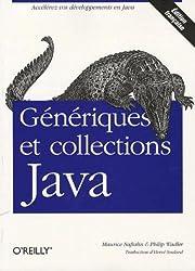Génériques et collections Java
