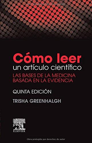 Cómo leer un artículo científico