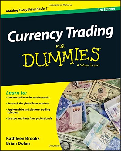 Currency Trading for Dummies, 3rd Edition