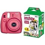 Fujifilm Instax Mini 8 Fotocamera Ist...