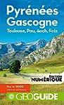 GEOguide Pyr�n�es - Gascogne. Toulous...
