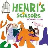 [(Henri's Scissors )] [Author: Jeanette Winter] [Oct-2013]