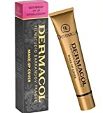 Dermacol Make-Up Cover - 208 Base de Maquillaje - 30 gr