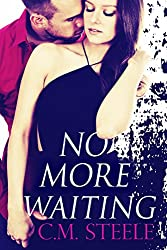 No More Waiting (The James Family Book 3)
