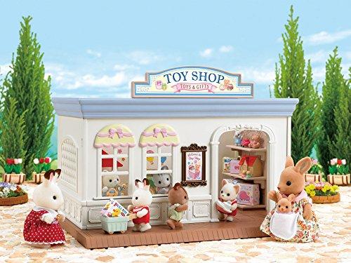 Toy Shop - Negozio Giocattoli