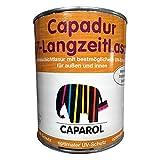 Caparol Capadur F7-Langzeitlasur - 5L (Weiß)