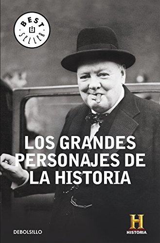 Los grandes personajes de la historia (BEST SELLER) por Canal Historia