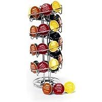 Neo Tournant Spirale 32 Rangement pour Capsules de Café Tour Rack Support pour Dolce Gusto