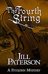 The Fourth String (A Fitzjohn Mystery Book 7)