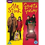 Mr Stink & Gangsta Granny Box Set