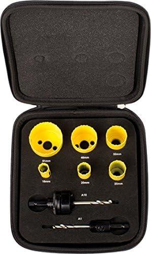 Starrett 66 kfc06042 – Attrezzi carossoieri a corona, Coloreeee    giallo | New Style  | Numeroso Nella Varietà  | Qualità E Quantità Garantita  ac0c3d