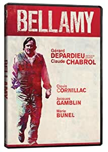 Bellamy [DVD] [2009] [Region 1] [US Import] [NTSC]