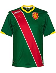 2016-2017 Bulgaria Away Joma Football Shirt