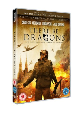 There Be Dragons [DVD] [Reino Unido]