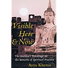 Visible Here and Now: The Buddhist Teachings on the Rewards of Spiritual Practice: The Buddha's Teachings on the Rewards of Spiritual Practice