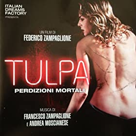 "Tulpa (Original Soundtrack from ""Tulpa Perdizioni mortali"")"