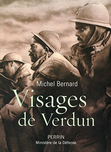 Visages de Verdun par Michel BERNARD