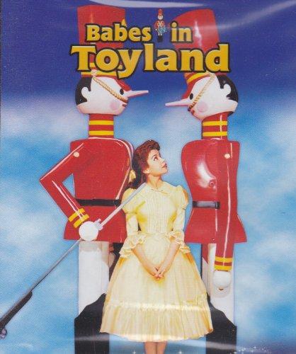 Aufruhr im Spielzeugland (1961) (deutsche Tonspur)