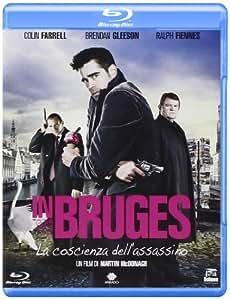 In Bruges - La Coscienza Dell'Assassino (Blu-ray)
