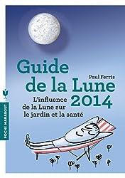 Guide de la lune 2014
