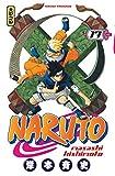 Naruto, tome 17 - Kana - 06/05/2005