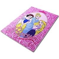 Tapis-tapis pour enfants-tapis de jeu avec choix de motif Princesse