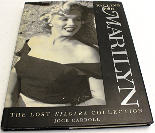 Falling for Marilyn: The Lost Niagara Collection