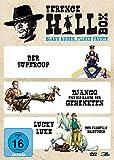 Terence Hill Box - Blaue Augen, flinke Fäuste [3 DVDs]