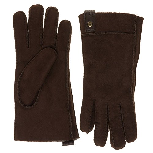 Ugg® Australia Sidewall Damen Handschuhe Braun