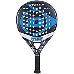 Dunlop Energy Chrome - Pala de pádel