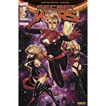 Secret Wars, Tome 3 2/2 : M Brooks